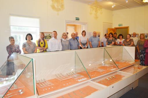 Muziejininkai nenustoja stebinti per kiekvieną Pasienio fiestą