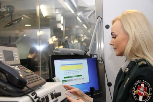 Vilniaus ir Kauno oro uostuose sulaikyti du teisėsaugos ieškoti lietuviai