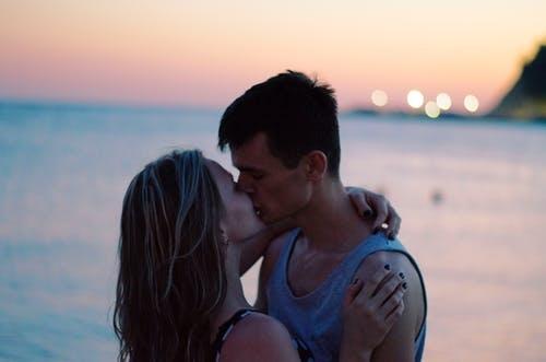 Kas vyksta, kai vyras įsimyli