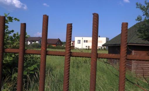 """Susikirto verslininkų ir gyventojų keliai: kovoja dėl """"Šilo"""" parduotuvės"""
