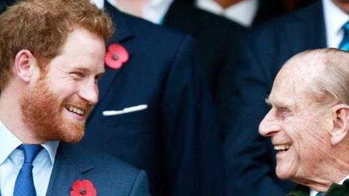 Apie Meghan ir Harry santykius nuomonę turėjo visi: princas Philipas patarė aktorės nevesti