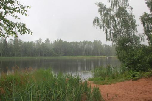 Miliūnų ežeras pasiglemžė vyro gyvybę