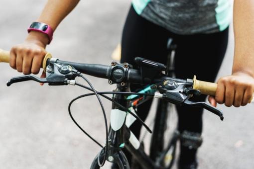 Rekomendacija saugiau lenkti dviratininkus – kas pasikeitė?