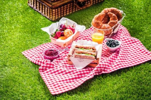 Minime tarptautinę pikniko dieną: ko galime pasimokyti iš maisto mylėtojų prancūzų?