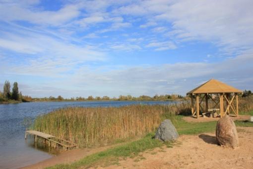 Priminimas: vykdoma Šiaulių rajono maudyklų vandens kokybės stebėsena