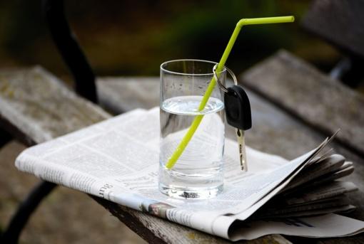 Valstybės dieną Dauguose – stipriųjų gėrimų ribojimas