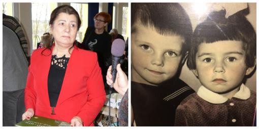 """Ingrida Volosova: """"Verkiu iš nevilties, kai nebežinau, kaip padėti vaikui"""""""
