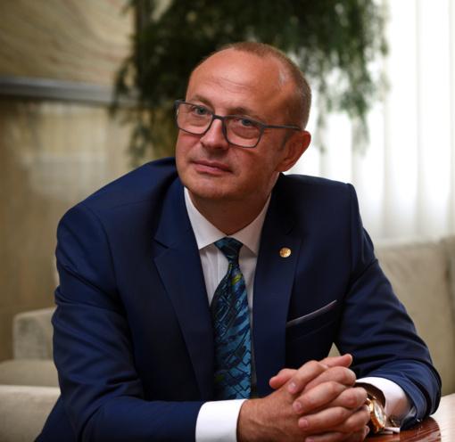 Sveikatinimo įstaigoms – Lietuvos kurortų asociacijos pagalba