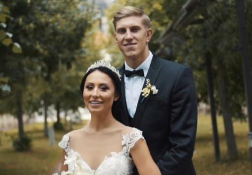 """Vasha pirmąkart atvirai apie skyrybas: """"Iškart po vestuvių vyras pasakė, kad manęs nemyli"""""""