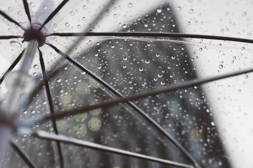 Orai: nuo kaitros gelbės atkeliaujančios permainos