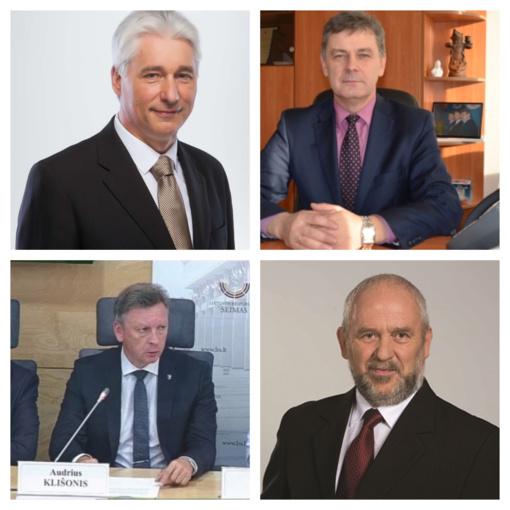 Politikų turto deklaracijos: kuris Telšių apskrities meras turtingiausias?