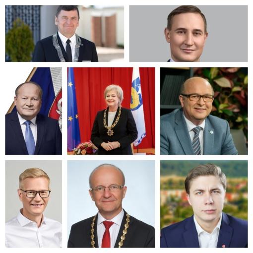 Politikų turto deklaracijos: kuris Kauno apskrities meras turtingiausias?