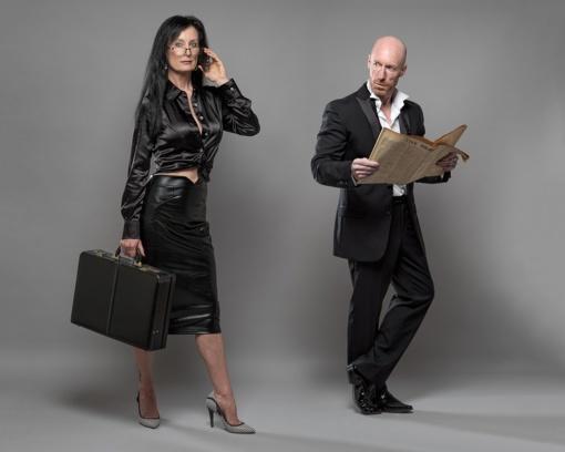 Pernai moterų ir vyrų darbo užmokesčio atotrūkis, nors ir sumažėjo, siekė 13 proc.