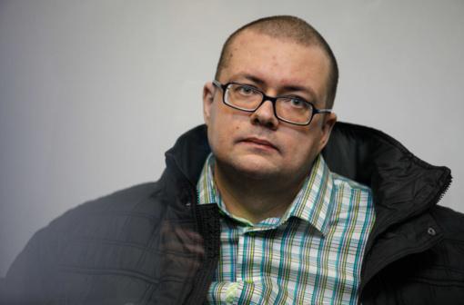 Į Apeliacinį teismą grįžo neįgalią motiną nužudžiusio A. Jegorovo byla