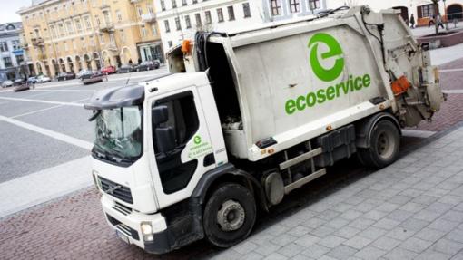 Vilniaus savivaldybė pasirašė sutartis dėl atliekų vežimo – mieste lieka du vežėjai