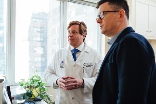 Britai vilioja Lietuvos šeimos gydytojus ir žada įspūdingas algas