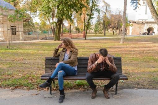 Pagrindinė klaida, dėl kurios žlunga visi santykiai