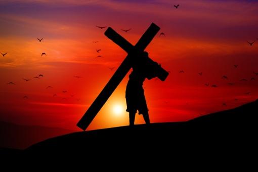 Kas Dievo– Dievui