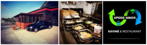 Naujovė Šiauliuose–  kokybiško maisto rinkiniai  visai dienai