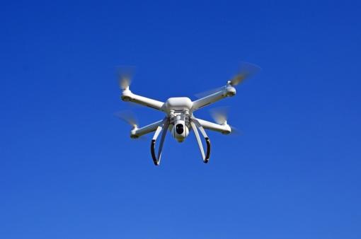 Keisis dronų skrydžių reglamentavimas. Ką svarbu žinoti?