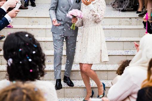 Daugėja vedybų sutarčių, tačiau Bažnyčia įspėja: santuoka negalioja