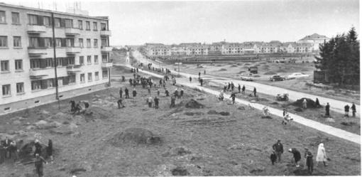 Naujajai Akmenei – 70. Jauno miesto prasminga sukaktis