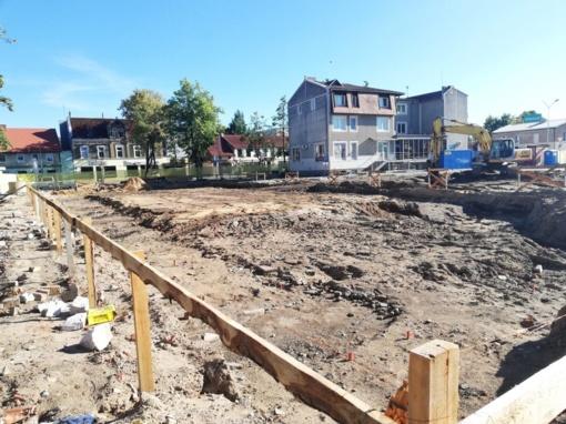 Ar Šilutė taps gražiausiu Lietuvos miestu?