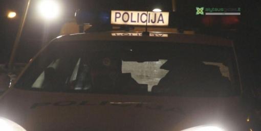 Policiją pasiekė Joninių Pivašiūnuose, Radžiūnuose ir Matuizose atgarsiai