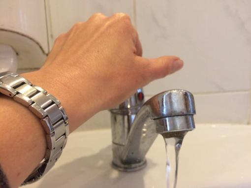 Įsigalioja naujos šalto vandens kainos