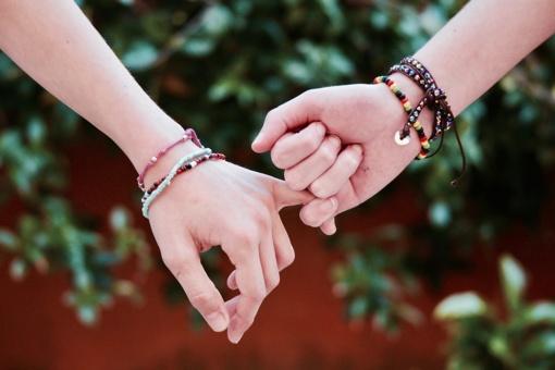 Geriausių draugų reitingas pagal Zodiako ženklus