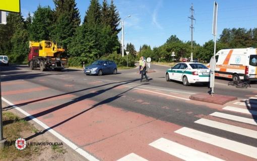 Per savaitę keliuose žuvo 4 žmonės