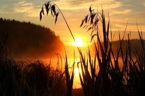 Orai: birželis atsisveikins temperatūros šuoliu – grįš 31 laipsnio šiluma