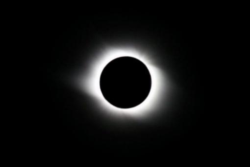 Liepos pradžioje įvyks visiškas Saulės užtemimas