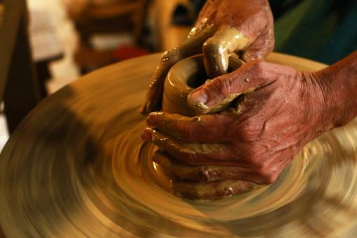 Panevėžyje vyks tarptautinis keramikos simpoziumas