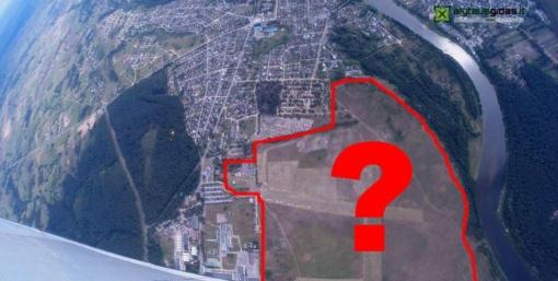 Lietuvoje pirmoji laisvoji ekonominė zona mieste atsiras Alytuje?