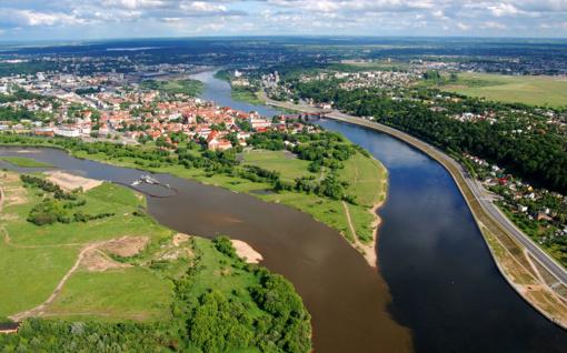 Dėl nusekusios Neries Lietuva kreipėsi į Baltarusiją
