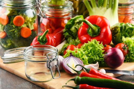 4 taisyklės, padėsiančios konservavimą atrasti iš naujo