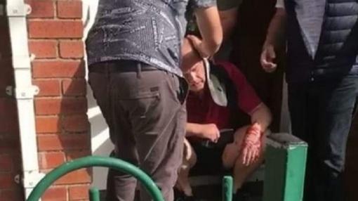 Airijoje apšaudytas lietuvis