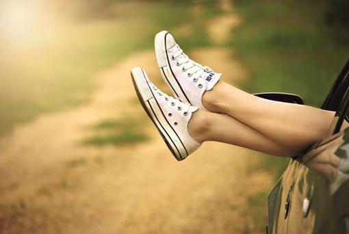 Būdas, kaip paprastai ir greitai panaikinti blogą batų kvapą