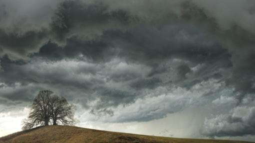 Orai: didesnės šilumos teks palaukti – bus vėsu ir drėgna