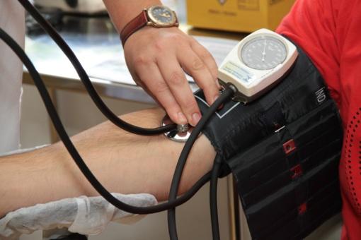 Kardiologė: mitai apie širdies vaistus klaidina pacientus