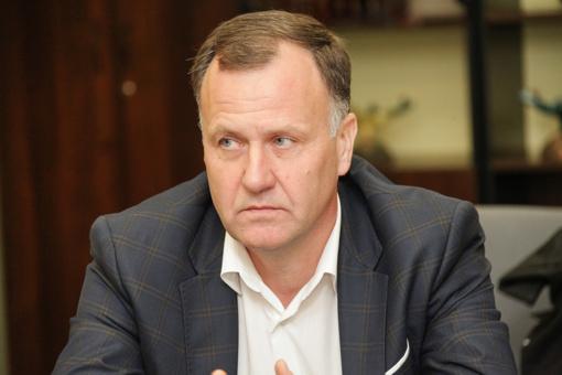 Naujuoju Šiaulių universiteto Tarybos pirmininku išrinktas Laisvūnas Bartkevičius