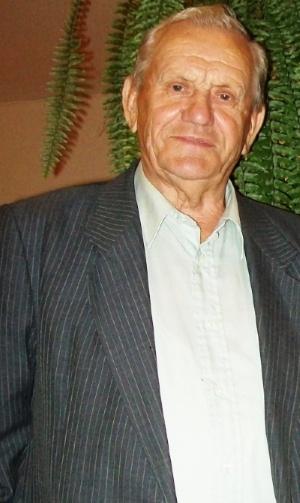 Alytaus rajono garbės piliečio vardas suteiktas kraštotyrininkui Petrui Džervui