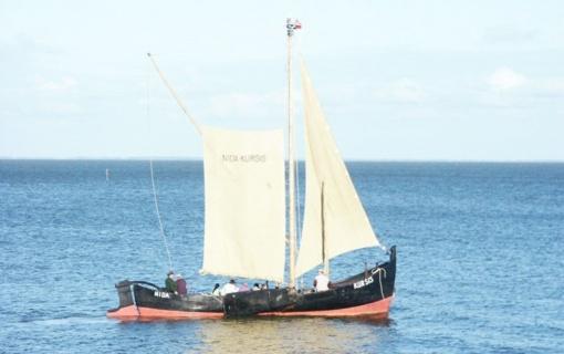 Įvykus avarijai jūroje bus lengviau gaunama informacija apie laivų keleivius