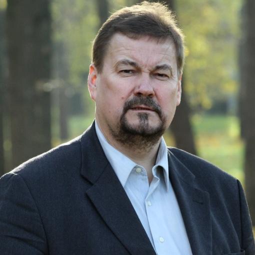 Seimo nario Stasio Tumėno sveikinimas Valstybės dienos proga