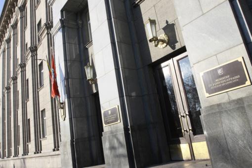 Į tradicinį metinį susitikimą Vilniuje renkasi Lietuvos diplomatinių atstovybių vadovai