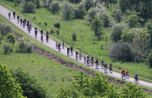 Kleboniškį ir Narėpus sujungs dviračių takas