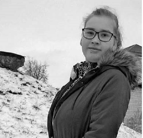 Ieškoma be žinios dingusi 17-metė Paulina