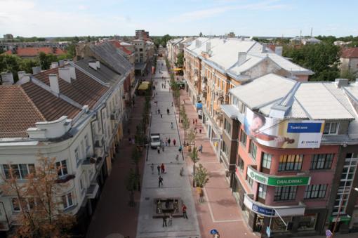 Kas vyksta Šiaulių nekilnojamojo turto rinkoje?