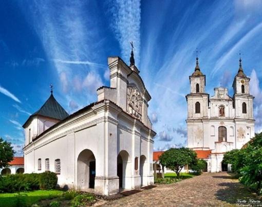 XVI Tytuvėnų vasaros festivalis įgauna pagreitį